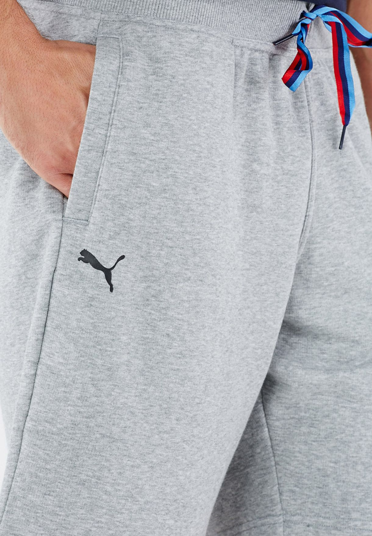 Pantalones Cortos De Los Deportes De Motor Puma Bmw Q1TMxYuZ