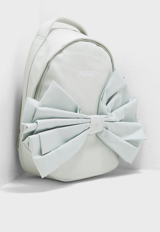 Archive Bow Backpack