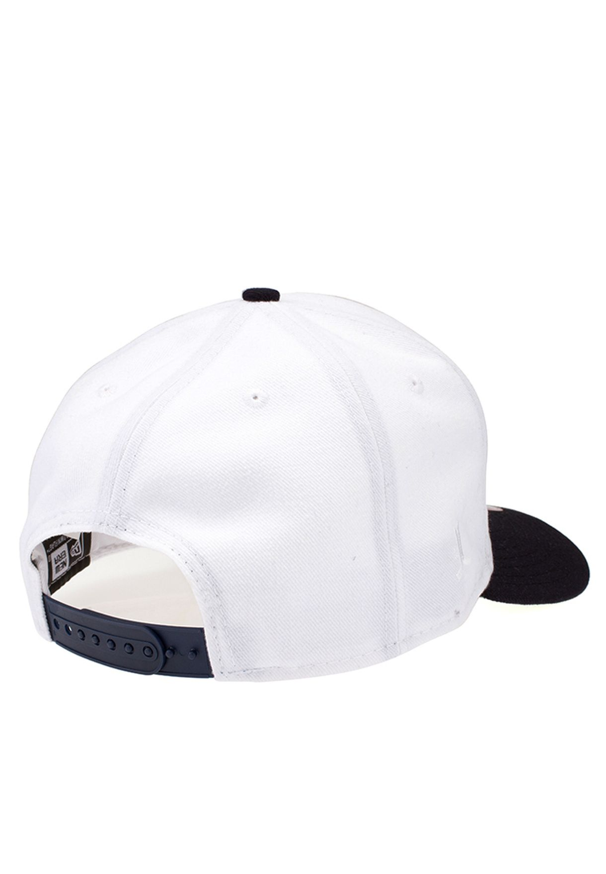 f59ec6c0cdf Shop Wesc white Snapback Cap for Men in UAE - WE833AC32WNF