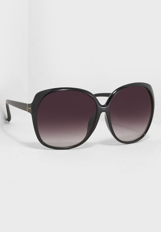 Orla Rectangle Sunglasses
