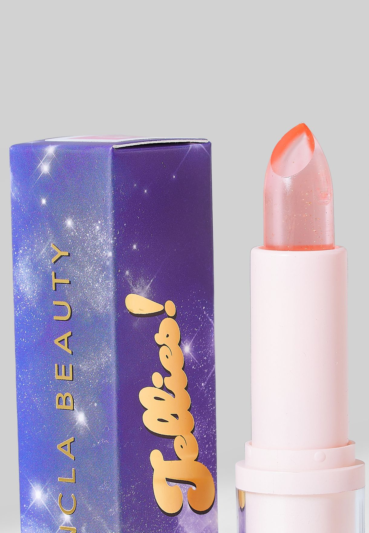 Jelly Balm - Pink Milkyway