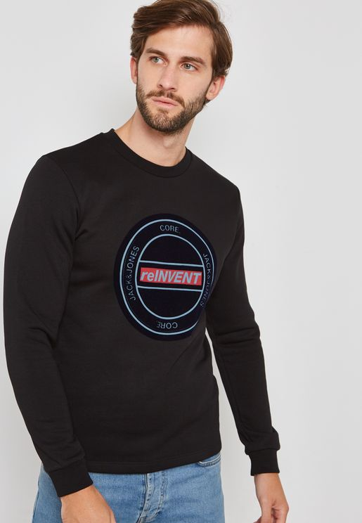 Tomic Sweatshirt