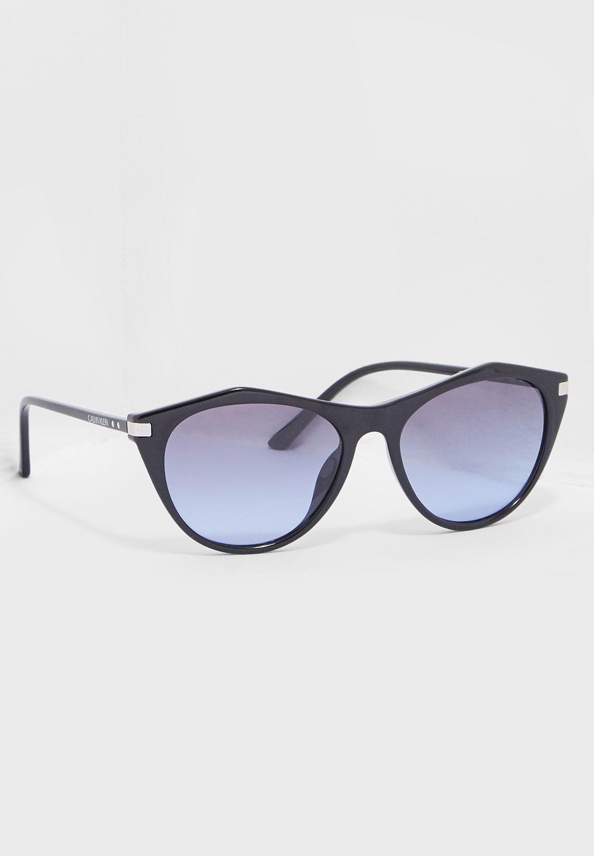 CK18536S Cat Eye Sunglasses