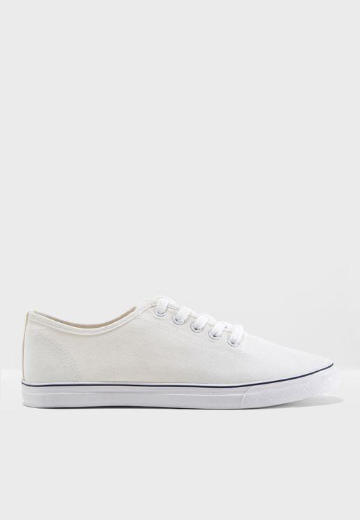 Hawk Sneakers