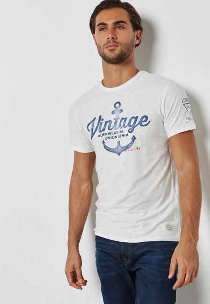 Russel T-Shirt