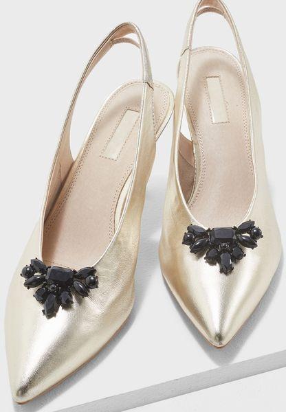 Zarzuela Shoe Clip