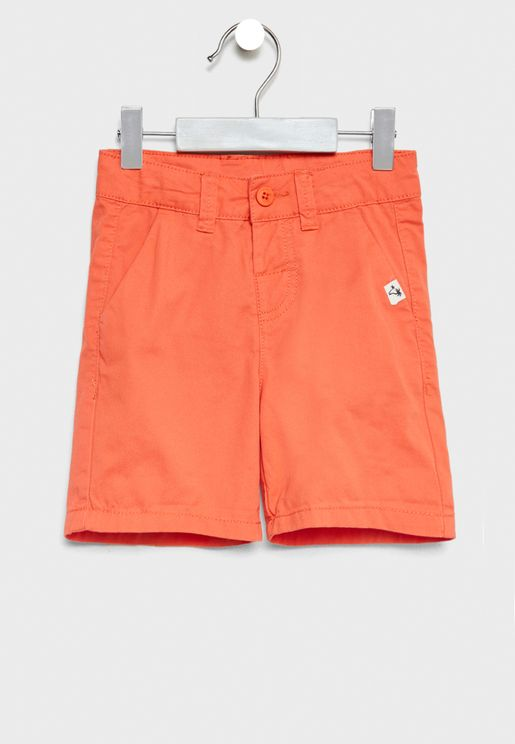 Little Essential Shorts