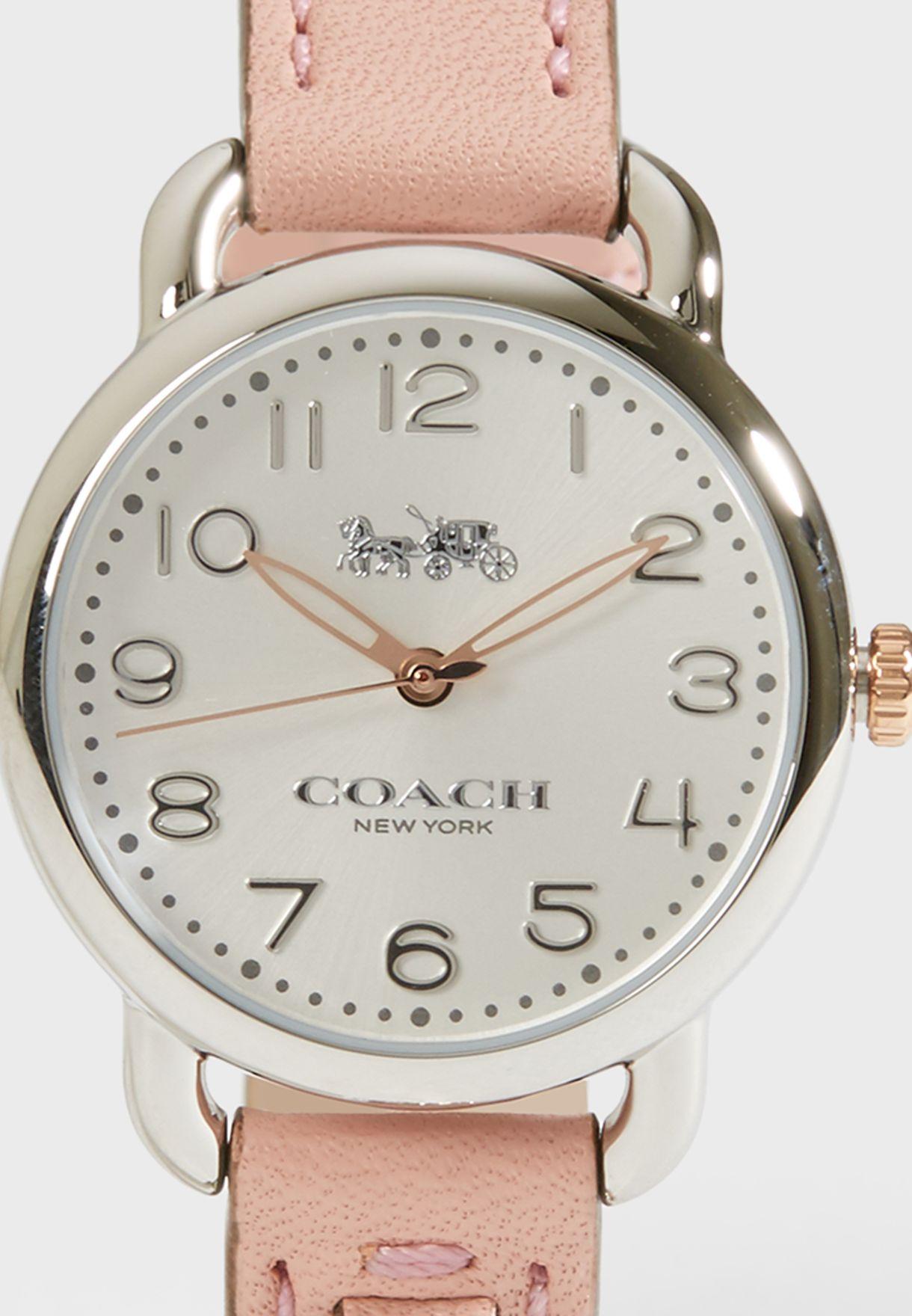 Delancey Watch