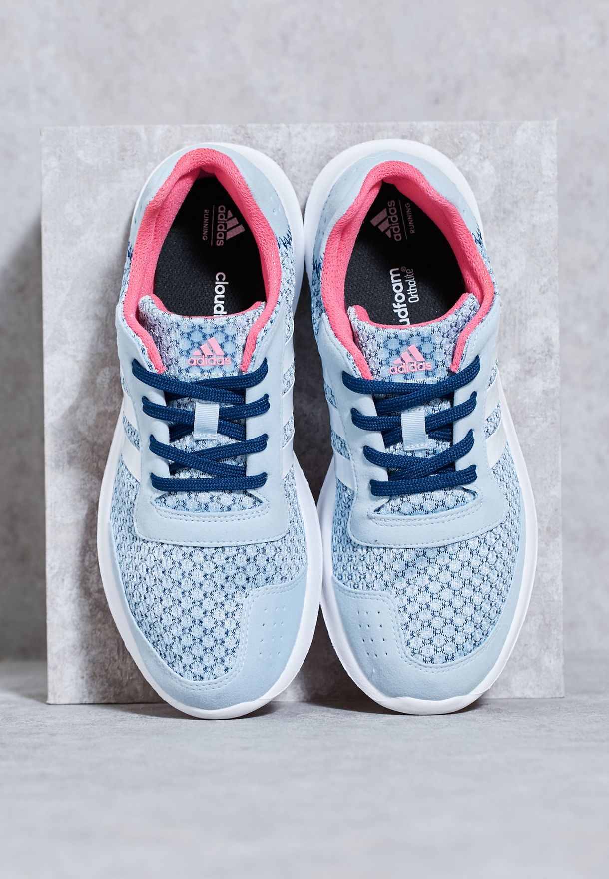 Buy adidas blue Element Refresh 2.1 for