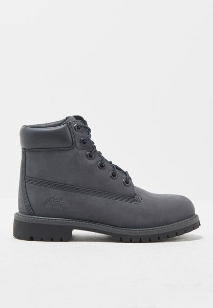 "6"" In Premium Water Proof Boot Youth"