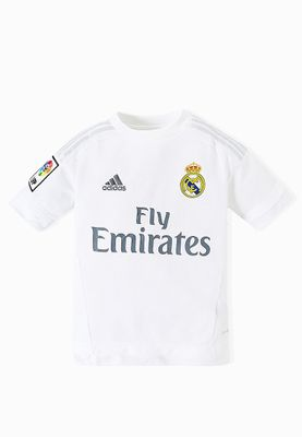 adidas Youth RMFC Home Jersey