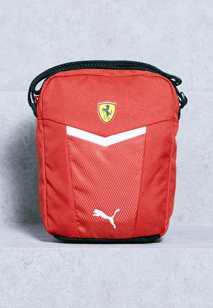 Ferrari Fanwear Portable Messenger