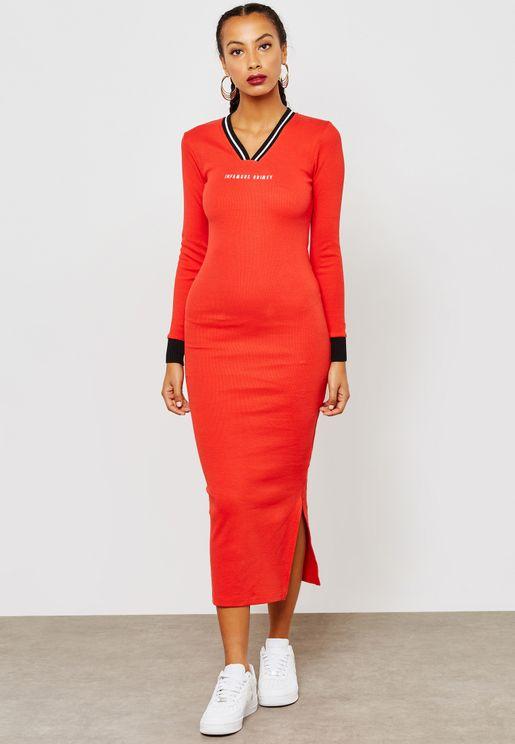 Gto Heritage Dress