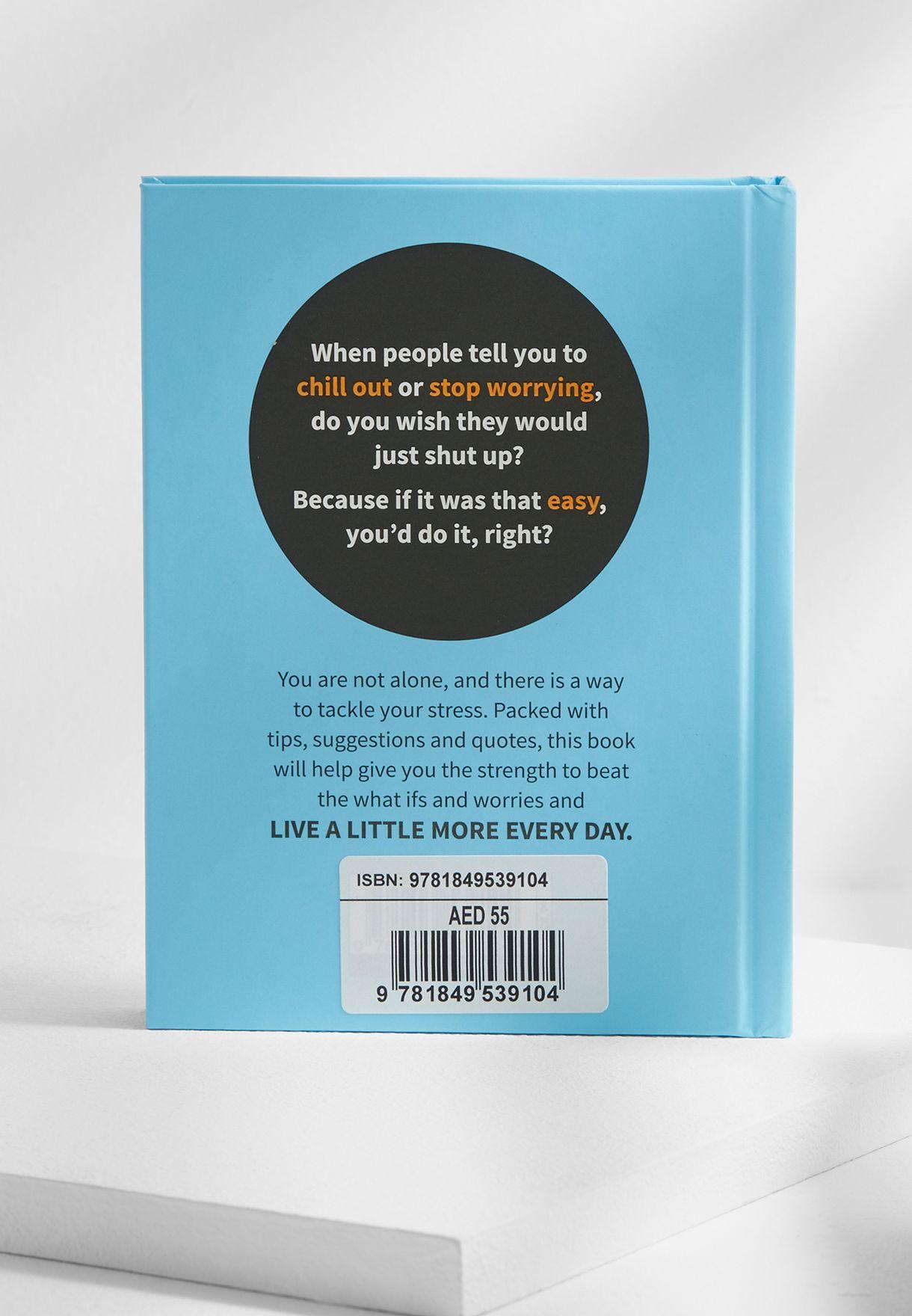 Stress Less Book