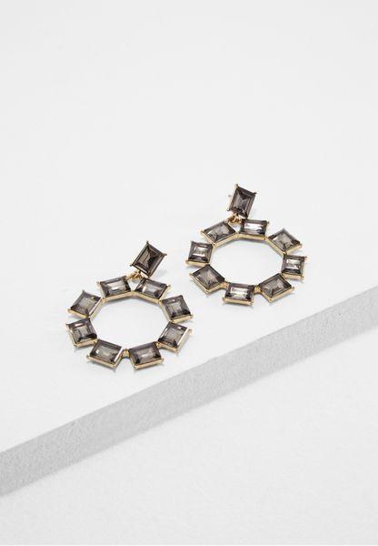 Nenufar Earrings