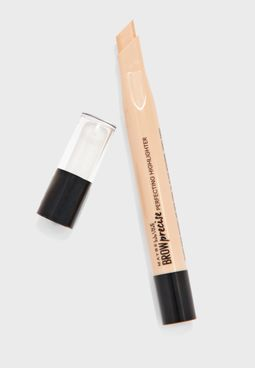 Brow Highlighter #Champagne