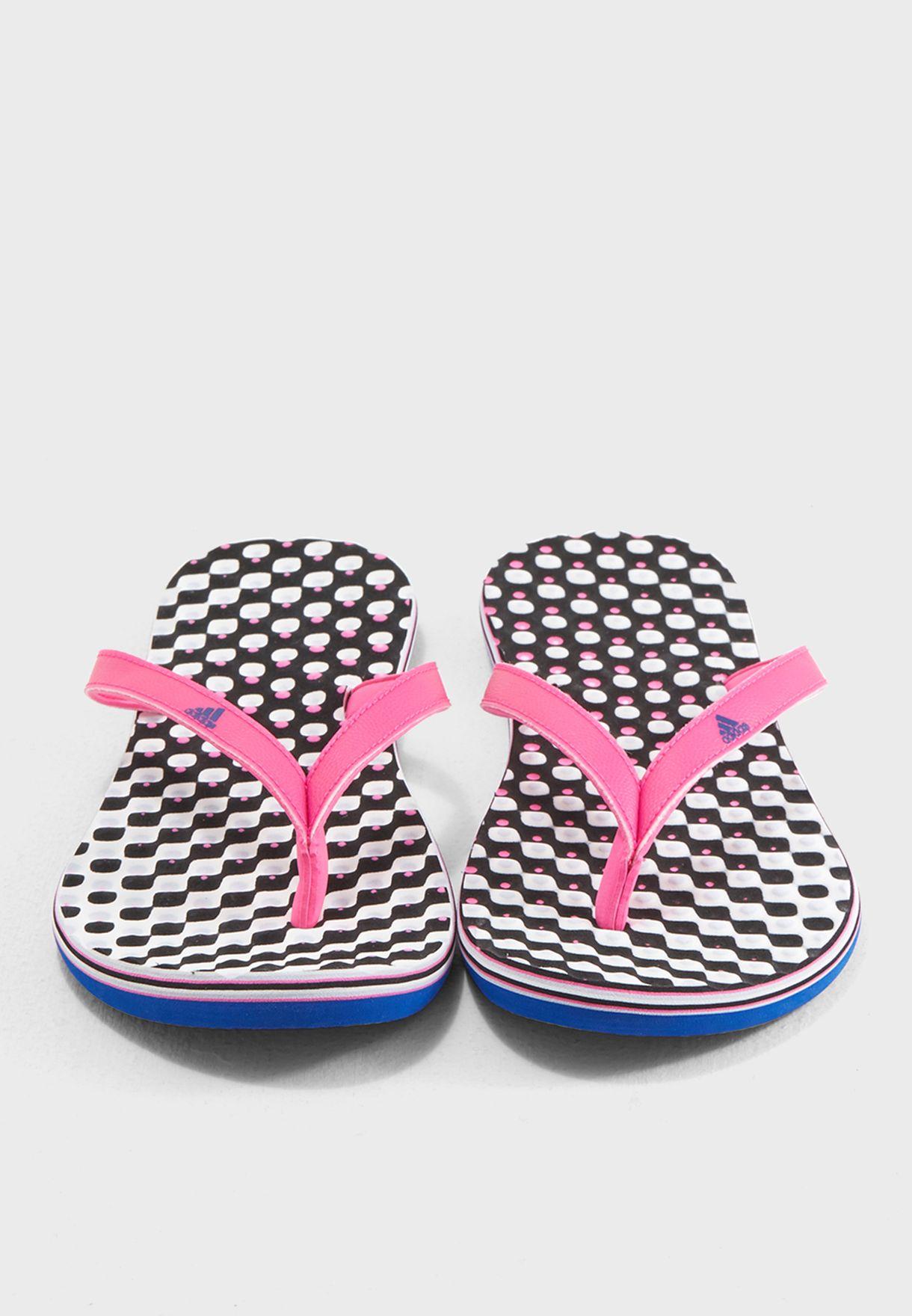 2e56fb8581fc1f Shop adidas multicolor Eezay Dots CG3552 for Women in UAE - AD476SH32SGX