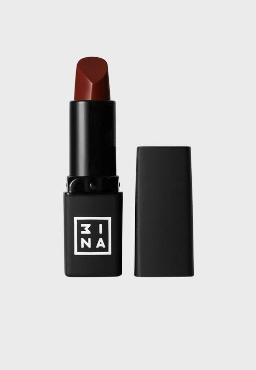 The Matte Lipstick 419