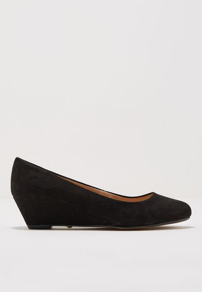 Diana Wedge Pump