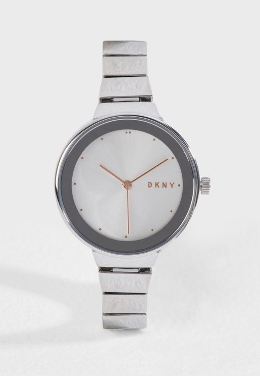 Soho Analog Watch