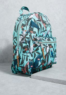 Mid-Volume Classic Backpack