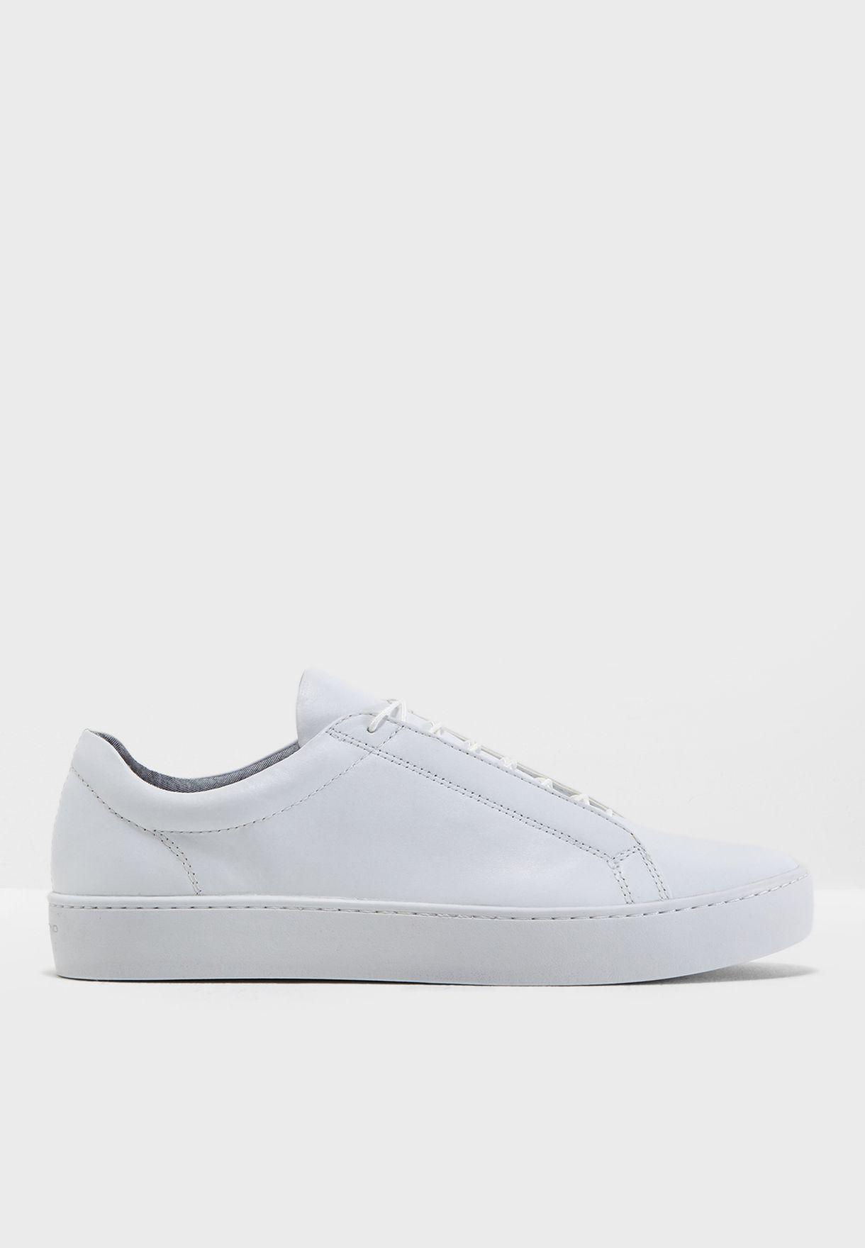 d7de08b5b7 Shop Vagabond white Zoe Sneaker 432600101 for Women in Saudi ...