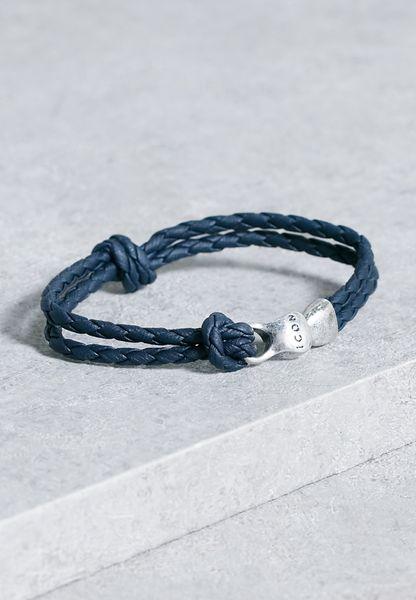 Knott Now Bracelet