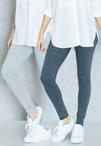 2 Pack Leggings