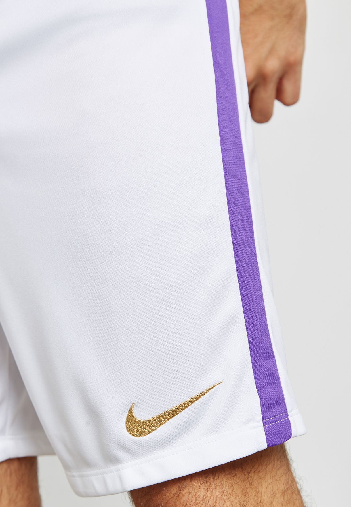 Al Ain 17/18 Away Shorts