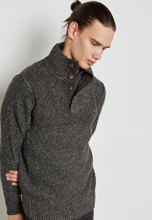 Albarn Sweater