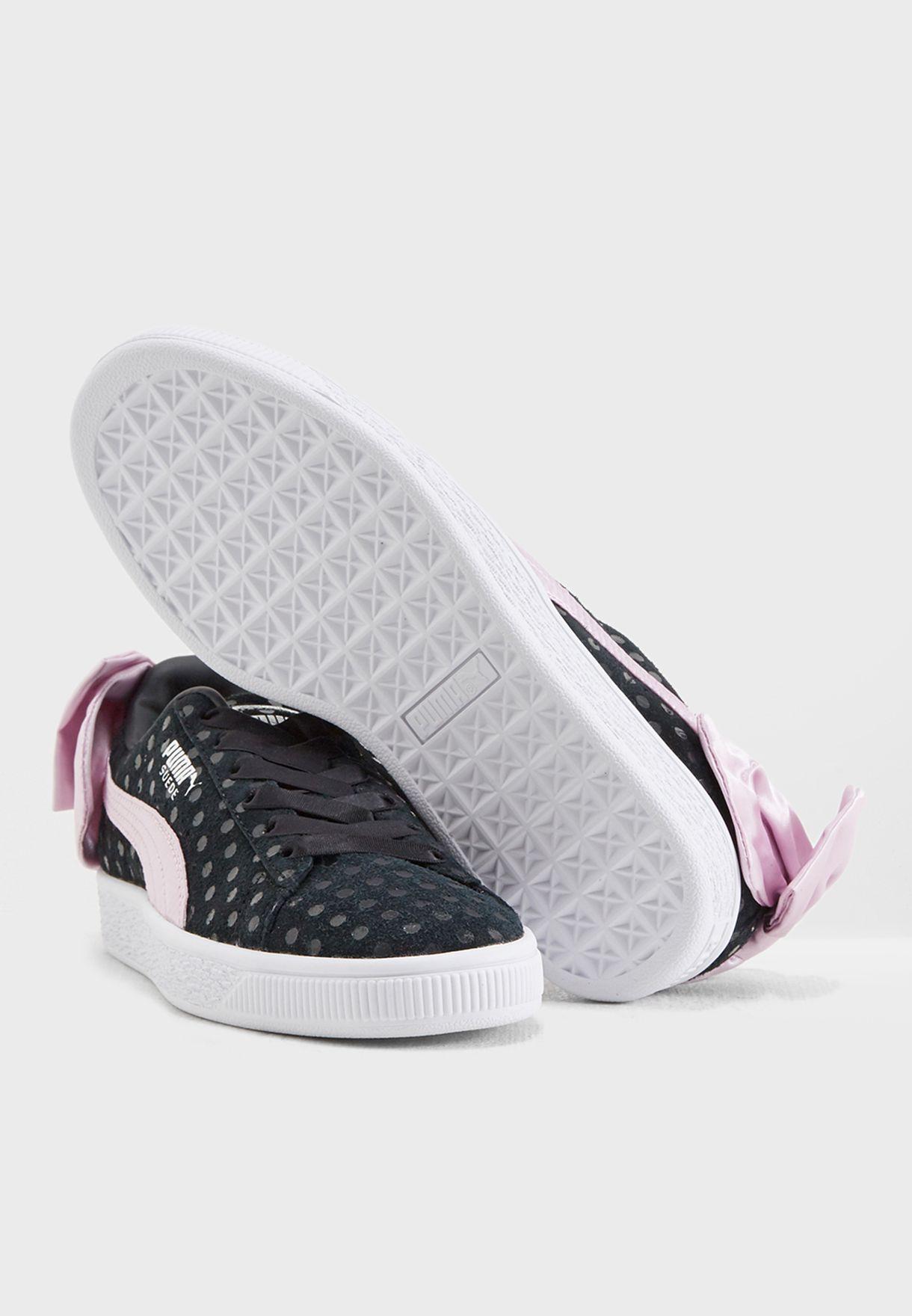 حذاء شامواه