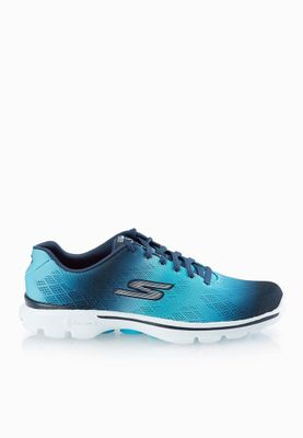 Skechers Go Walk 3 Pulse