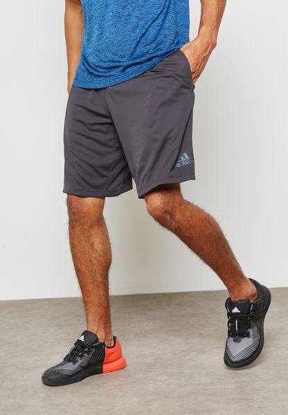 4KRFT Chimachill Shorts
