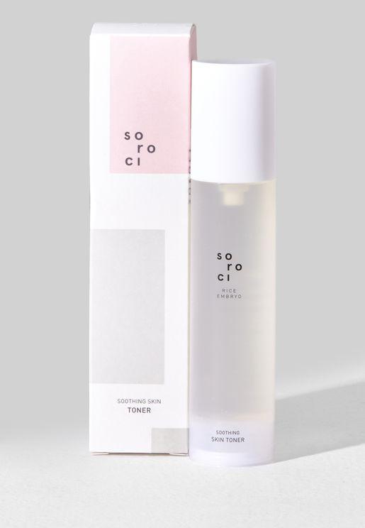 Soothing Skin Toner 50ml