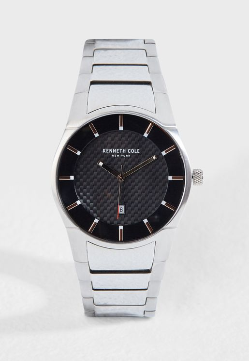 KC15103001 Date Display Watch