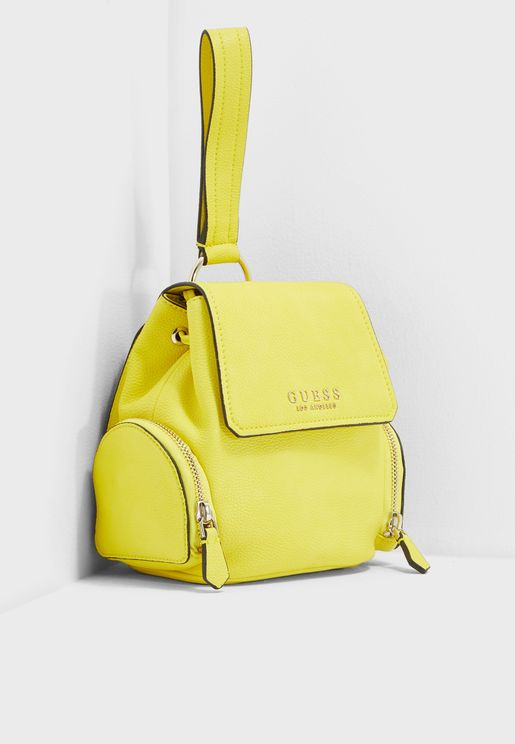 Small Sally Backpack