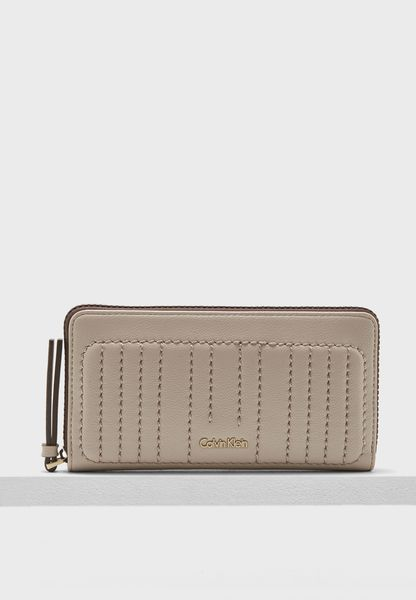 Michelle Zip Around Wallet