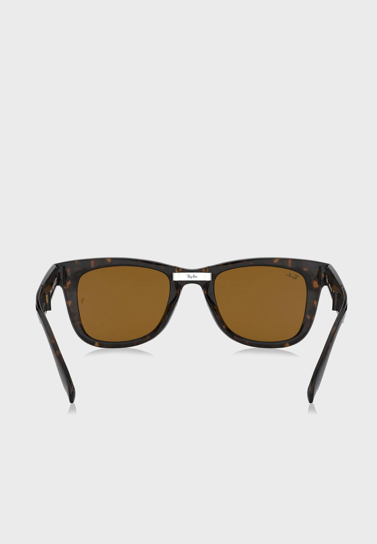 نظارة شمسية واي فيرر كلاسيكية قابلة للطي