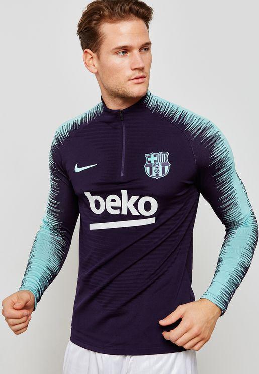 FC Barcelona Aeroswift Dril Top
