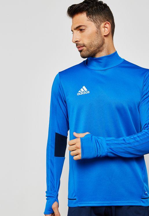 Tiro 17 Sweatshirt