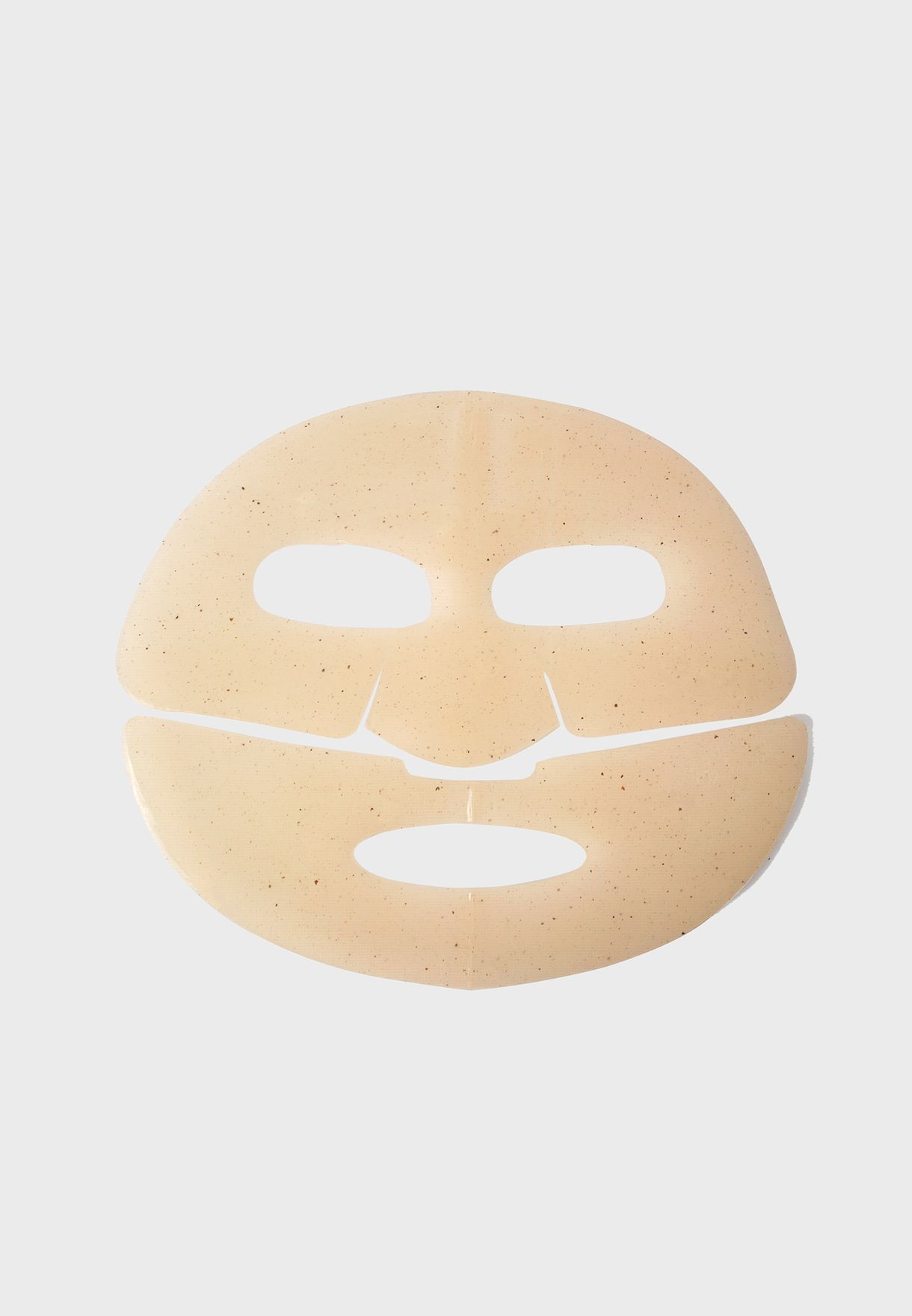 Sesame Hydrogel Face Mask