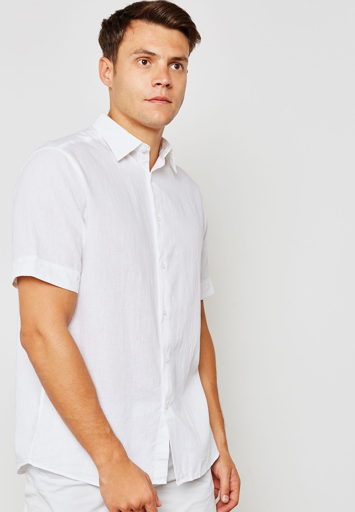 new style 69666 843c1 Gano Essential Shirt