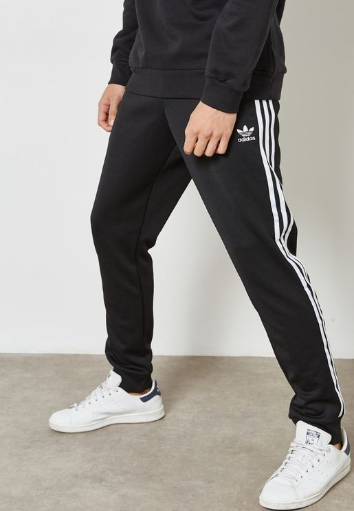 5b9d93b49317 adicolor Superstar Sweatpants