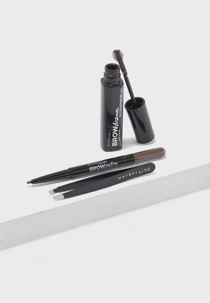 Eye Studio Eyebrow Makeup