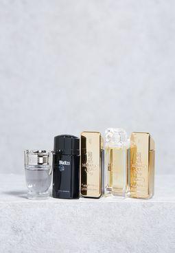 Miniature Set