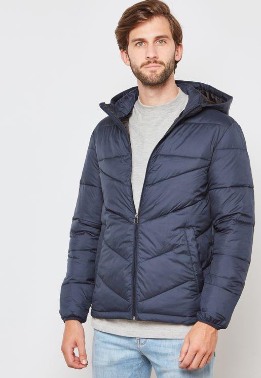 Vencent Puffer jacket