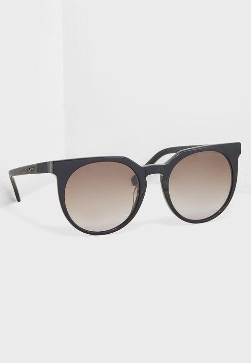 نظارة شمسية دائرية L889S