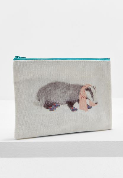 Badger Pouch