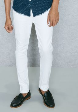 Arctic Skinny Fit Jeans