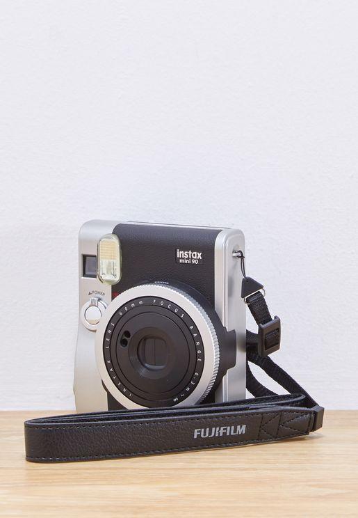 كاميرا + فيلم تصوير Mini-90 Instax